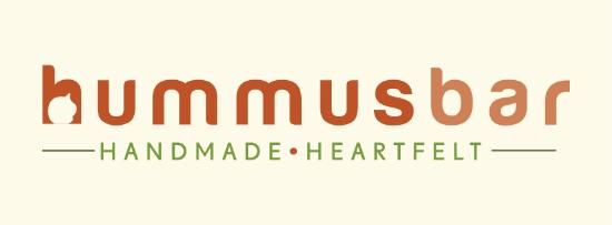 Hummus bar Лого